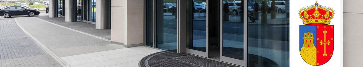 matenimiento puertas automaticas cerrajeros en pozuelo
